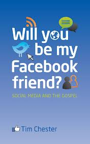 Chester, Facebook Friend