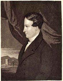 Robert Murray MCheyne