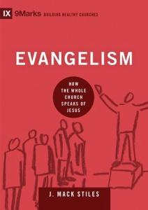 Stiles, Evangelism