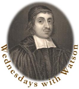 Watson Wednesdays