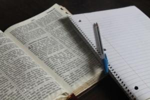 bible-notebook
